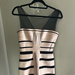 BCBG MaxAzaria Dress Size 4